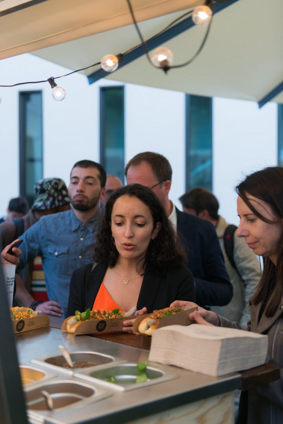 Inauguration jo&joe ©VincentNageotte-nouvelle barquettes collab jo&joe-min