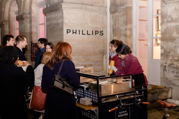 Event Phillips 1